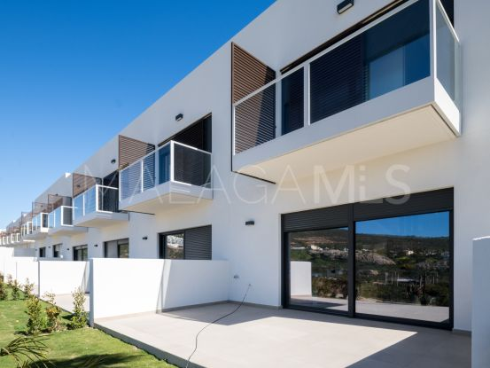 Town house in Manilva with 4 bedrooms | Berkshire Hathaway Homeservices Marbella