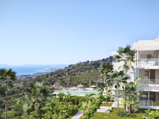 Palo Alto 2 bedrooms ground floor apartment for sale | Berkshire Hathaway Homeservices Marbella