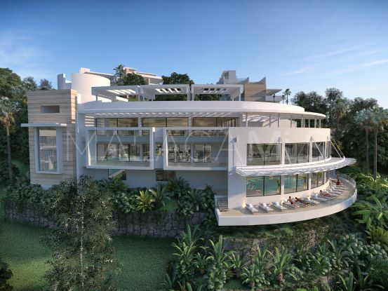 Ground floor apartment for sale in Palo Alto, Ojen | Berkshire Hathaway Homeservices Marbella