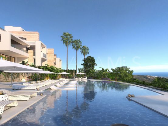 Duplex penthouse in Palo Alto with 3 bedrooms | Berkshire Hathaway Homeservices Marbella