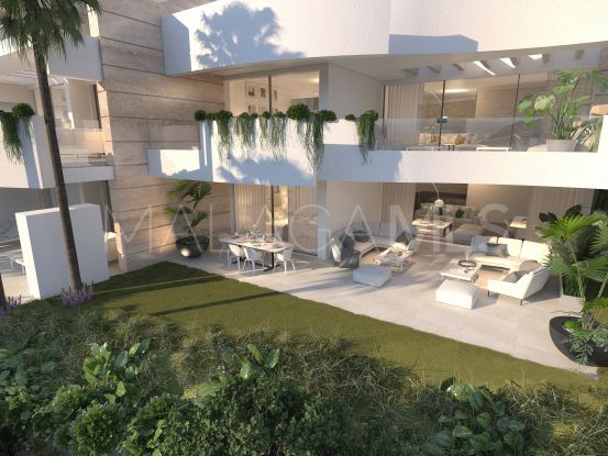 Ground floor apartment in Palo Alto for sale | Berkshire Hathaway Homeservices Marbella