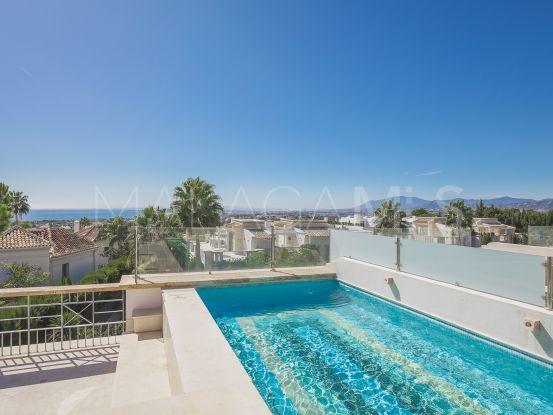 5 bedrooms Sierra Blanca del Mar semi detached house for sale | Berkshire Hathaway Homeservices Marbella