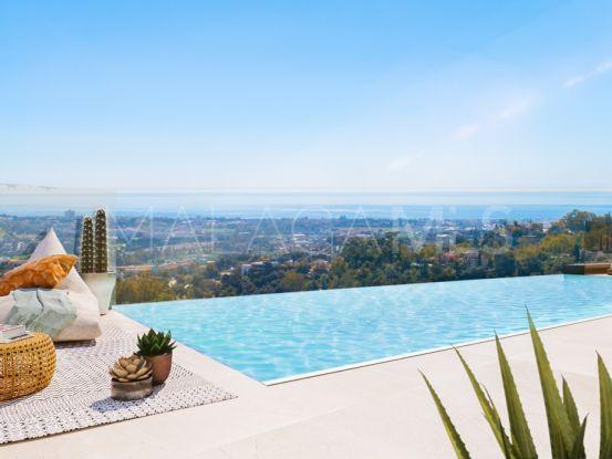 Villa pareada en venta en La Heredia con 3 dormitorios | Berkshire Hathaway Homeservices Marbella