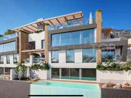 3 bedrooms semi detached villa in La Heredia | Berkshire Hathaway Homeservices Marbella
