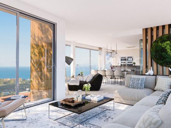 Se vende villa pareada en La Heredia de 3 dormitorios | Berkshire Hathaway Homeservices Marbella