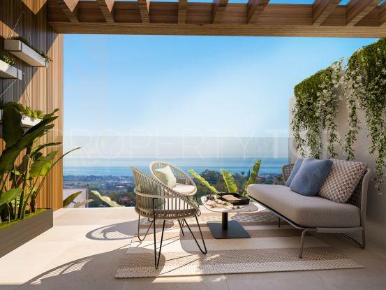Semi detached villa in La Heredia, Benahavis | Berkshire Hathaway Homeservices Marbella
