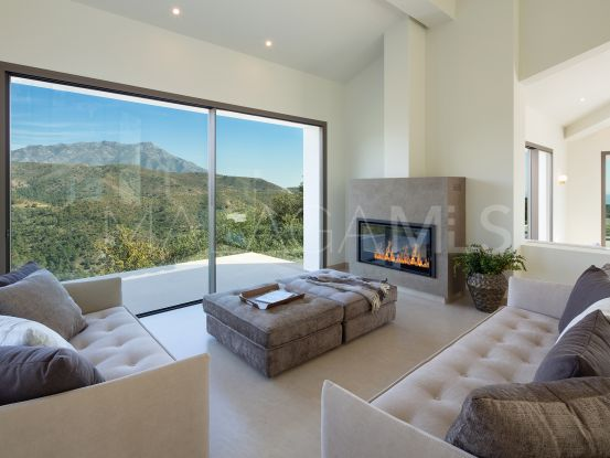 5 bedrooms villa for sale in El Madroñal, Benahavis | Berkshire Hathaway Homeservices Marbella