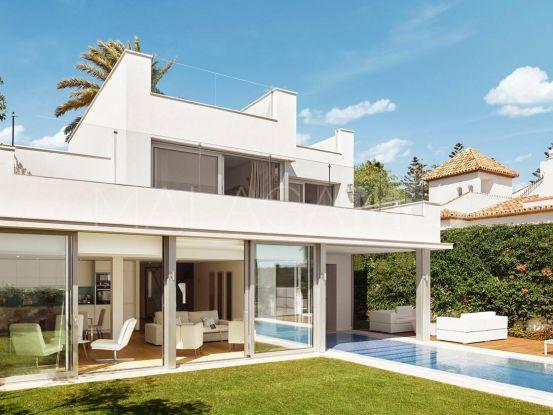 Villa in Puente Romano | Berkshire Hathaway Homeservices Marbella