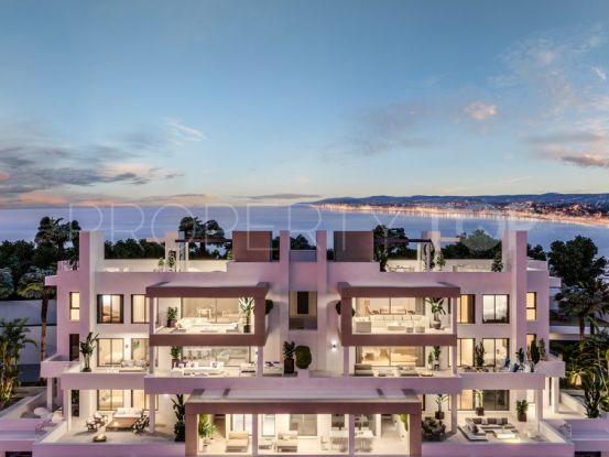 Apartment for sale in Estepona Puerto | Berkshire Hathaway Homeservices Marbella
