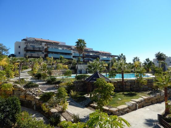 For sale Los Flamingos Golf penthouse with 2 bedrooms | Berkshire Hathaway Homeservices Marbella