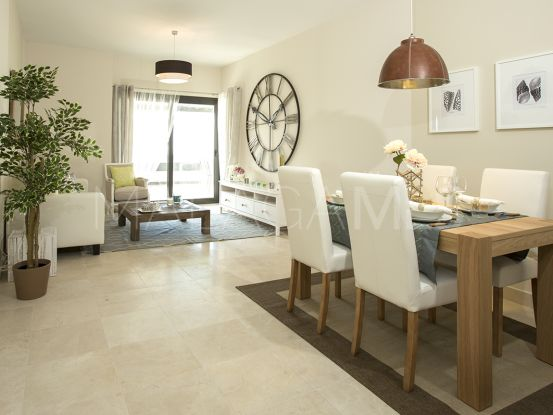 For sale ground floor apartment in Los Flamingos Golf with 2 bedrooms | Berkshire Hathaway Homeservices Marbella