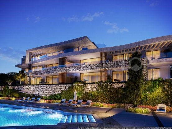 3 bedrooms La Quinta ground floor apartment for sale | Berkshire Hathaway Homeservices Marbella