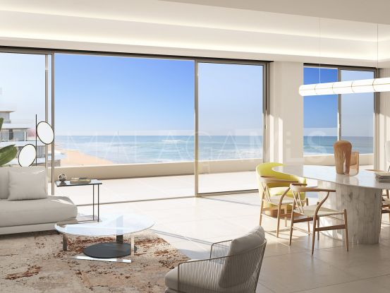For sale apartment with 4 bedrooms in Torremolinos   Berkshire Hathaway Homeservices Marbella