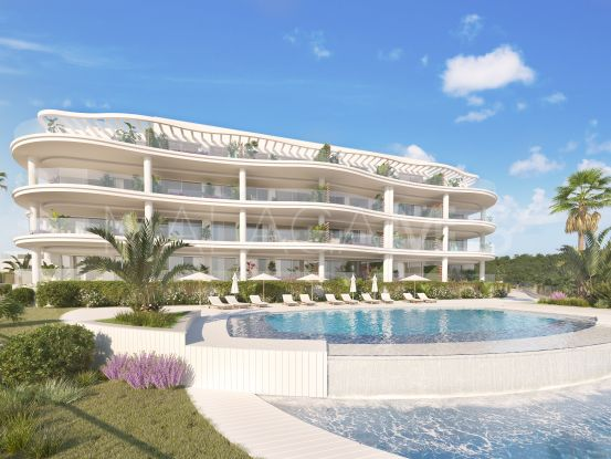 Penthouse for sale in Fuengirola | Berkshire Hathaway Homeservices Marbella