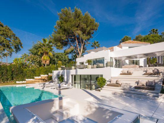 Buy 4 bedrooms villa in Aloha, Nueva Andalucia | Berkshire Hathaway Homeservices Marbella