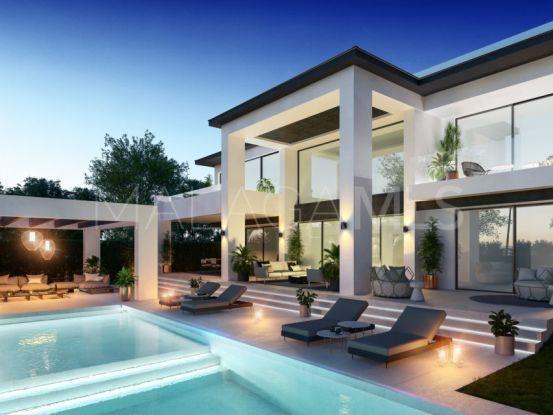 4 bedrooms villa in San Pedro Playa for sale   Berkshire Hathaway Homeservices Marbella