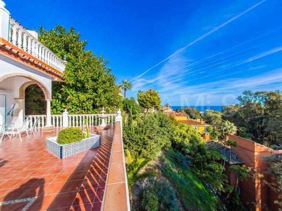 Torrenueva villa for sale | Berkshire Hathaway Homeservices Marbella
