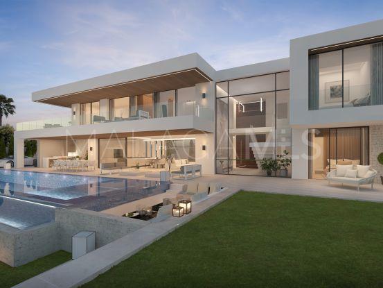 Guadalmina Baja 4 bedrooms villa for sale   Berkshire Hathaway Homeservices Marbella