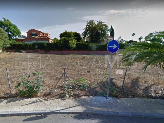 Plot with 4 bedrooms for sale in Guadalmina Baja, San Pedro de Alcantara   Berkshire Hathaway Homeservices Marbella