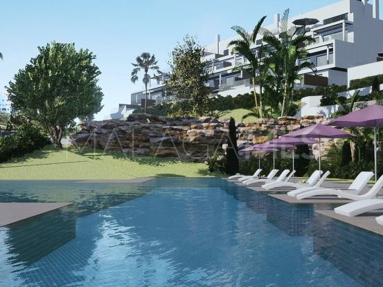 Ground floor apartment in Cala de Mijas | Berkshire Hathaway Homeservices Marbella