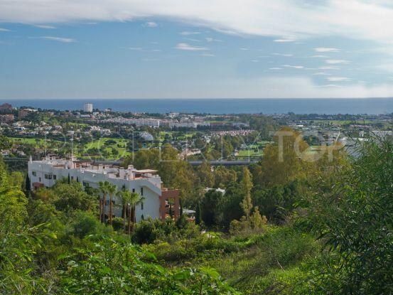 Plot for sale in La Quinta   Berkshire Hathaway Homeservices Marbella