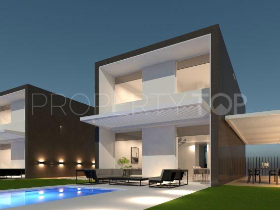Buy 4 bedrooms villa in Chiclana de la Frontera | Prestige Expo