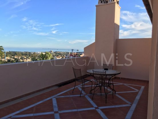 Duplex penthouse with 3 bedrooms for sale in Albatross Hill, Nueva Andalucia | Prestige Expo