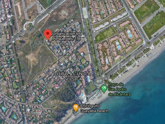 6 bedrooms San Pedro de Alcantara villa for sale | Prestige Expo