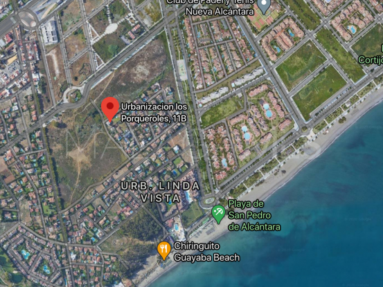 San Pedro de Alcantara villa for sale | Prestige Expo