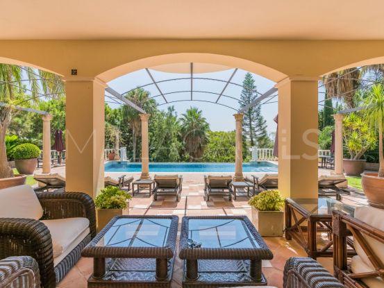 For sale villa with 4 bedrooms in Cascada de Camojan, Marbella Golden Mile | Prestige Expo