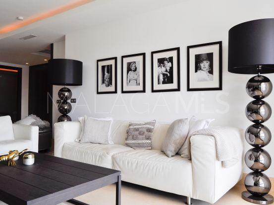 Apartamento planta baja en Los Arrayanes Golf, Benahavis   Kavan Estates