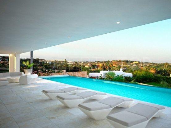 For sale villa in Los Olivos | Marbella Living