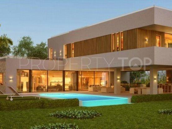 For sale villa with 5 bedrooms in Mirabella Hills, Benahavis | Marbella Living
