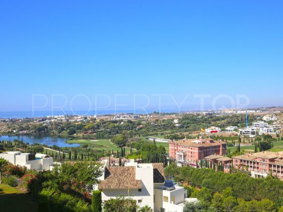 Apartment with 2 bedrooms in Acosta los Flamingos, Benahavis | Marbella Living
