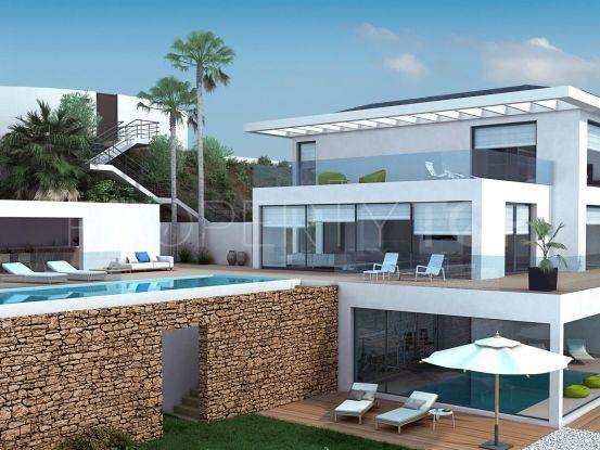 La Zagaleta, Benahavis, villa en venta | Marbella Living
