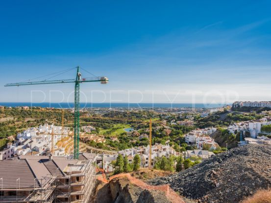 La Reserva de Alcuzcuz plot for sale | Marbella Living