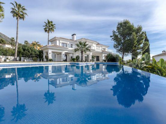 Villa for sale in Sierra Blanca with 5 bedrooms | Nordica Marbella