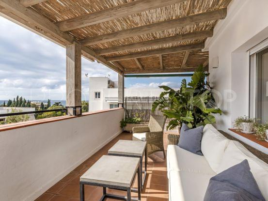 Marbella penthouse for sale | Nordica Sales & Rentals