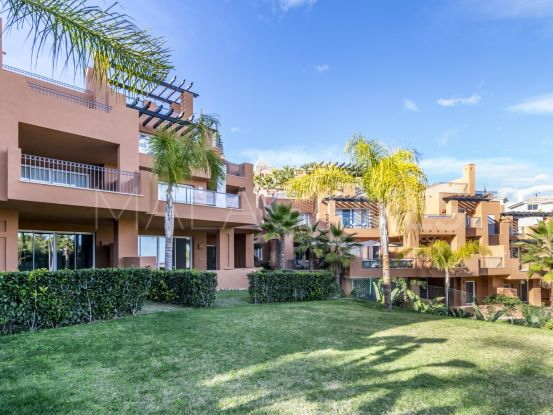 Alminar de Marbella ground floor apartment for sale | Nordica Sales & Rentals