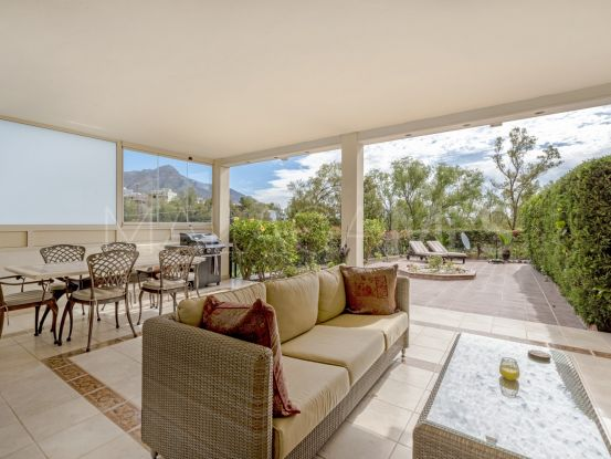 For sale Palacetes Los Belvederes 2 bedrooms ground floor apartment | Nordica Sales & Rentals