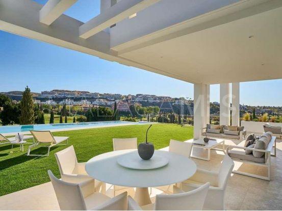 For sale Los Flamingos Golf villa with 5 bedrooms | Nordica Sales & Rentals