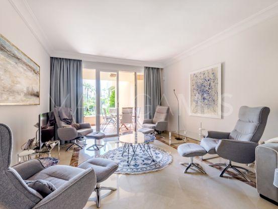 For sale ground floor apartment in Bahia Alcantara, San Pedro de Alcantara   Nordica Sales & Rentals