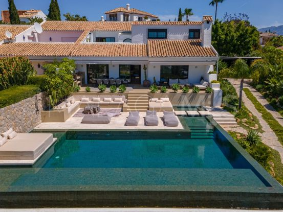 5 bedrooms villa in Altos del Paraiso for sale | Nordica Sales & Rentals