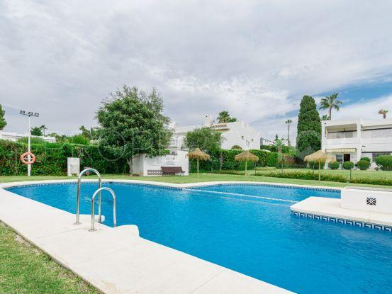 For sale ground floor apartment in Aloha Sur 32, Nueva Andalucia   Nordica Marbella