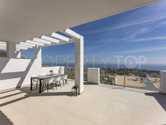3 bedrooms duplex penthouse in Benalmadena for sale | Nordica Sales & Rentals