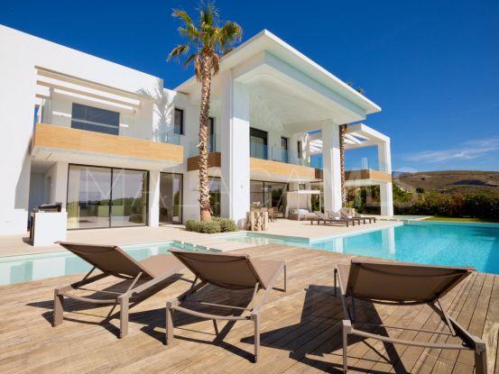 Villa en venta en Los Flamingos, Benahavis | Nordica Sales & Rentals