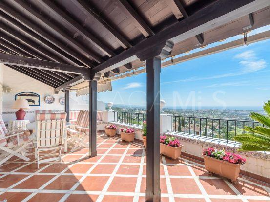 Las Colinas de Marbella, atico duplex a la venta con 5 dormitorios | Nordica Sales & Rentals