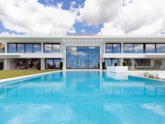 Villa for sale in La Zagaleta, Benahavis | Nordica Sales & Rentals