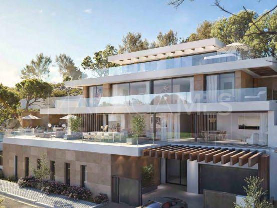 For sale villa in La Quinta, Benahavis   Nordica Sales & Rentals