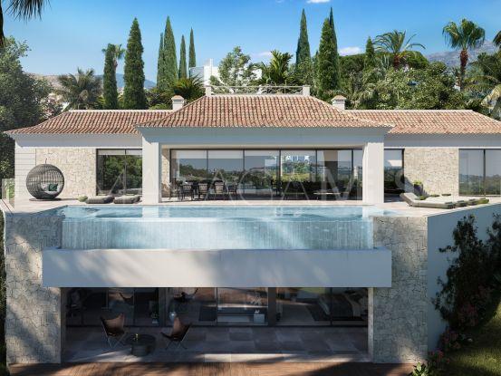 Plot for sale in Nueva Andalucia | Nordica Sales & Rentals